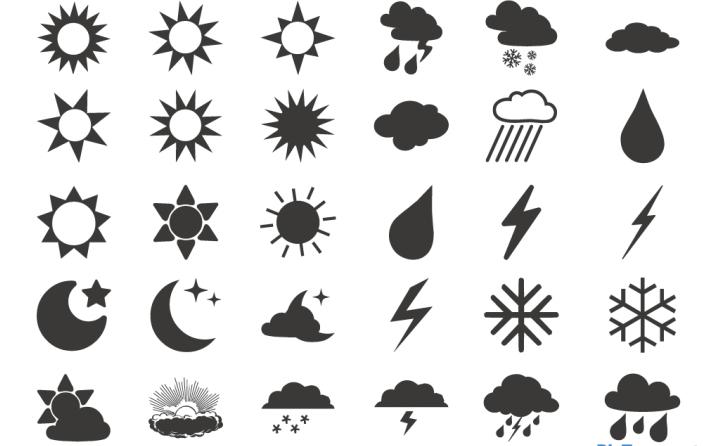 Лучшие приложения погоды для Android и iPhone