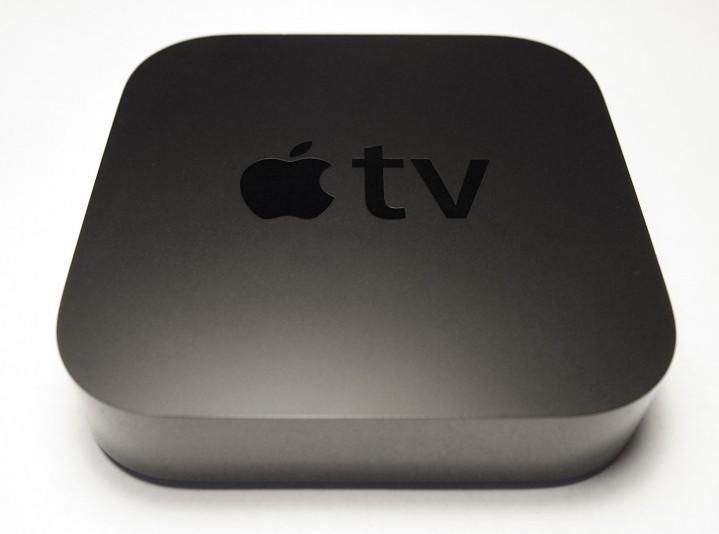 Учимся правильно использовать Apple TV