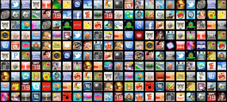 20 лучших игр и приложений для iPhone и iPad