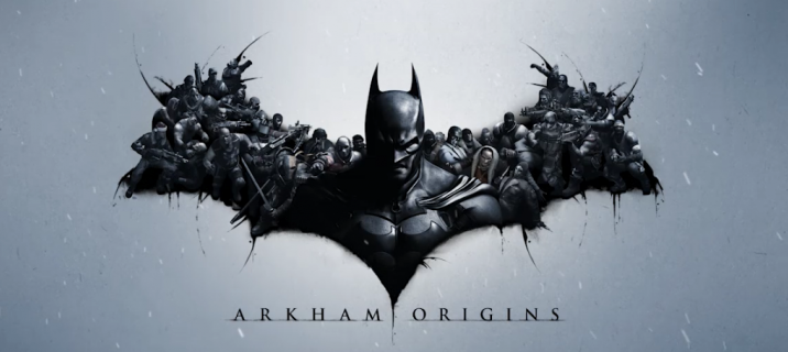 Batman: Arkham Origins – путь Темного рыцаря Готэма на Android и iOS