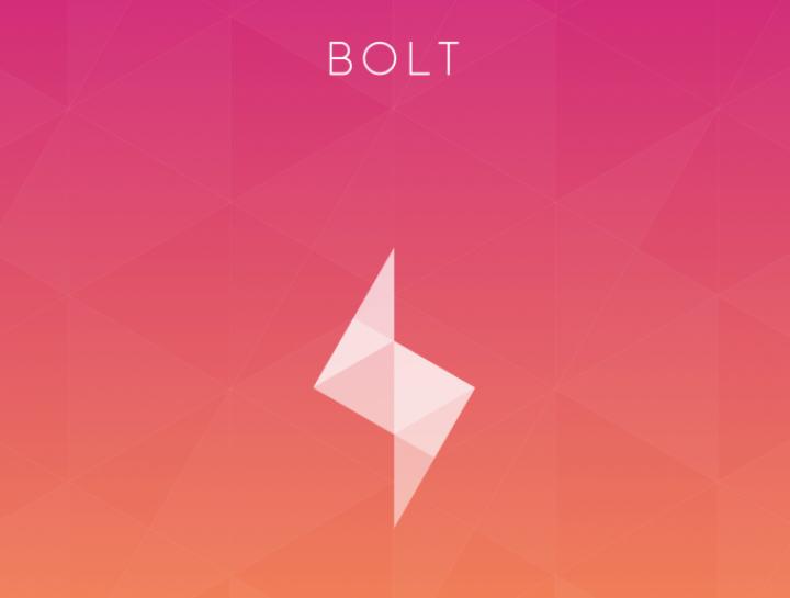 Bolt – приложение для быстрого обмена фотографиями и видео от Instagram