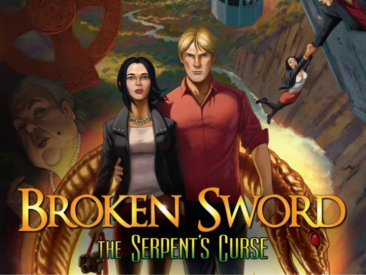 Broken Sword 5: Episode 2 – продолжение культовых приключений на Android