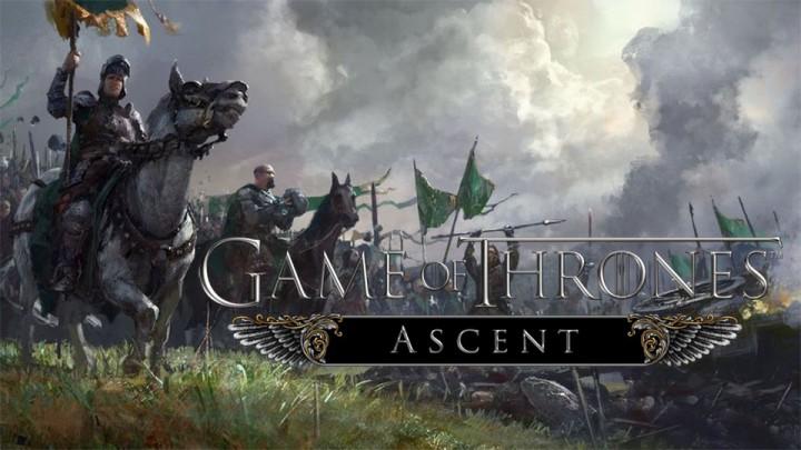 Game of Thrones Ascent – «Игра престолов» на Android и iOS