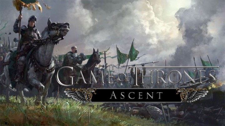 Game of Thrones Ascent – «Игра престолов» на Android и iOS