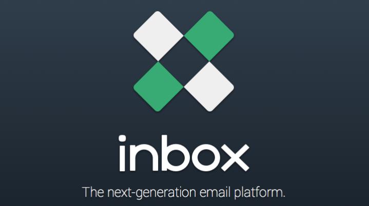 Inbox – новые стандарты для электронной почты