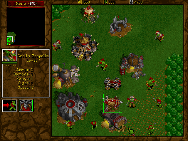 Warcraft 2: tides of darkness for android download apk free.