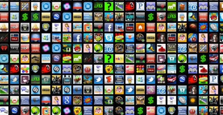 Лучшие игры и приложения для iPhone, iPad и iPod touch