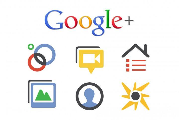 Сильные и слабые стороны Google+