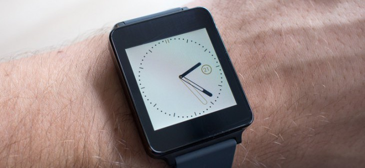 Android Wear 4.4W.2