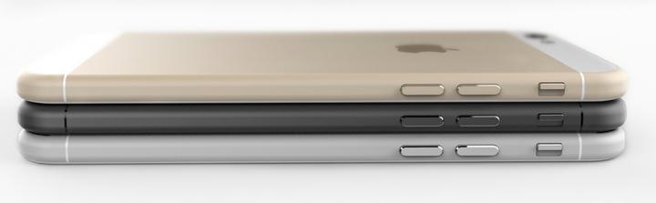 iPhone 6 от Spigen