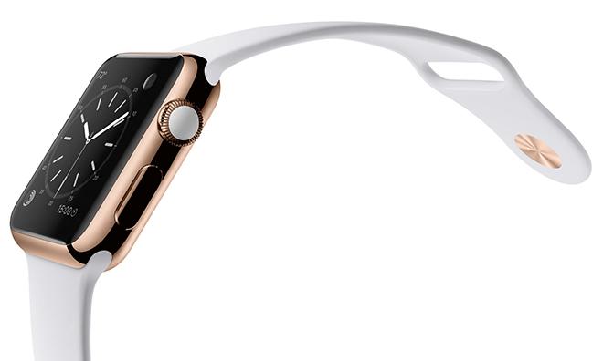 Apple Watch придется заряжать каждый день