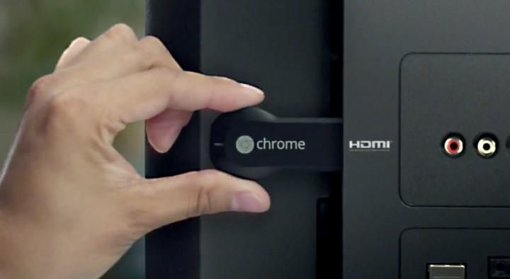 Лучшие приложения для Chromecast