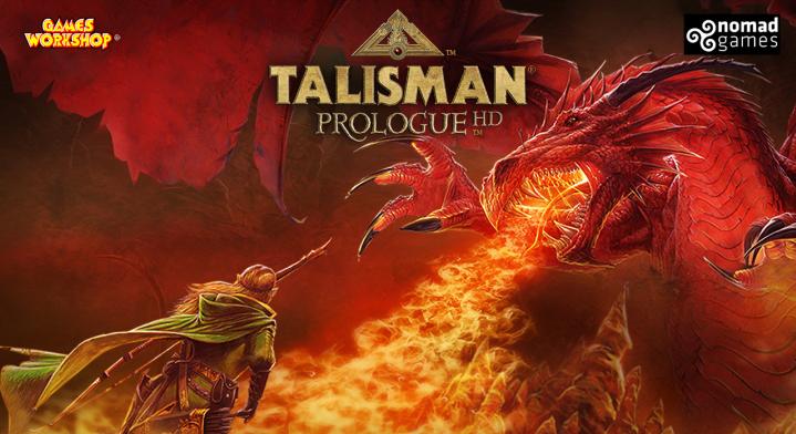 Talisman – классика настольных игр на Android и iOS