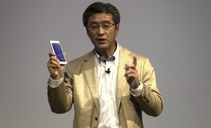 Xperia Z3 – новый флагманский смартфон от Sony
