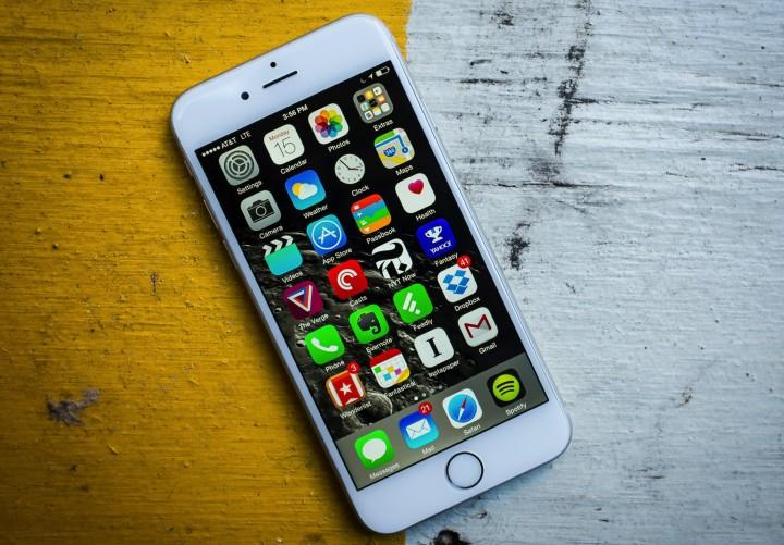 Приложения сентября для iPhone и iPad
