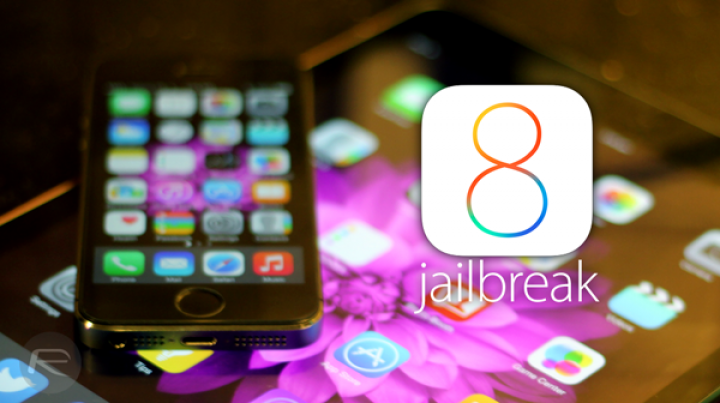 Делаем Jailbreak для iOS 8 (iPhone 6 и iPhone 6 Plus) и устанавливаем Cydia