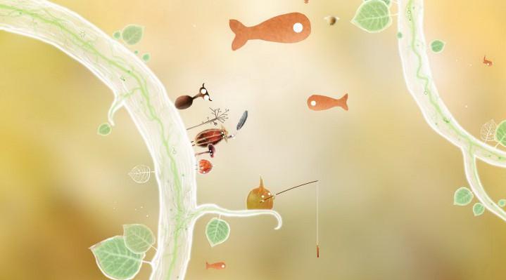 Игры и приложения недели: Botanicula, Samba, Enterchained и другие