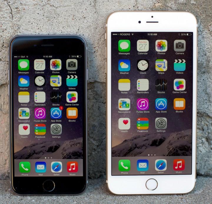 Как получить максимум от iPhone 6 и iPhone 6 Plus