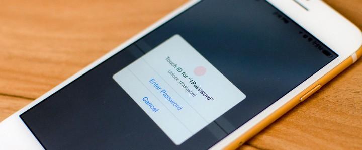 Лучшие приложения для iPhone, которые работают с Touch ID