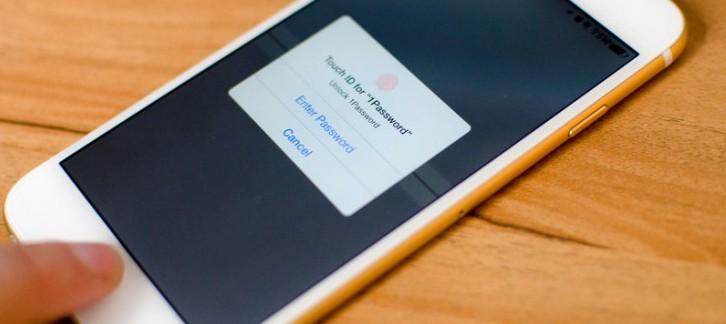 Приложения, которые работают с Touch ID