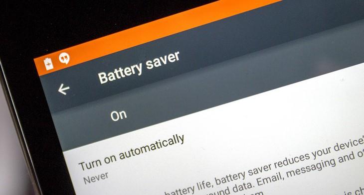 Увеличиваем время работы смартфона с ОС Android 5.0 Lollipop