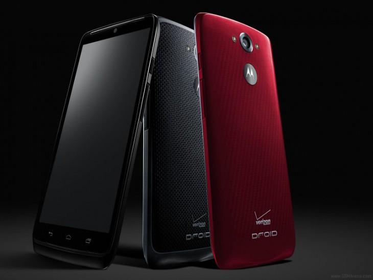Droid Turbo – новый суперсмартфон от Motorola