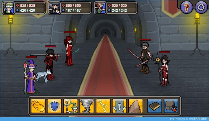 Lethal RPG: War – ролевая игра со скудным сюжетом