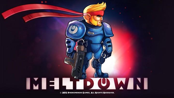 Meltdown – тотальное уничтожение во имя победы
