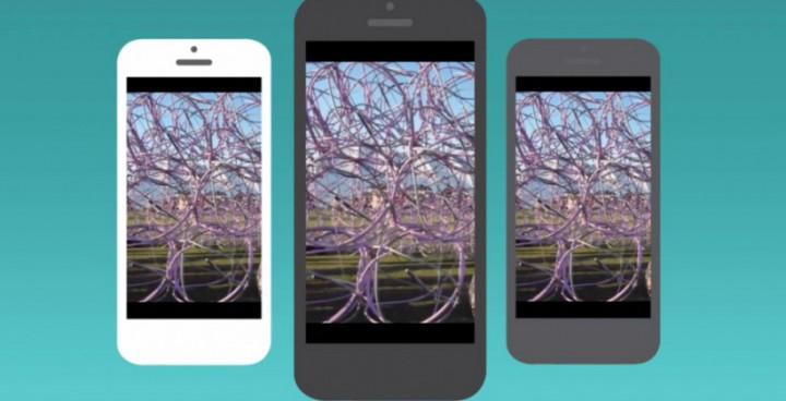 Microsoft XIM – новый способ показать фотографии друзьям