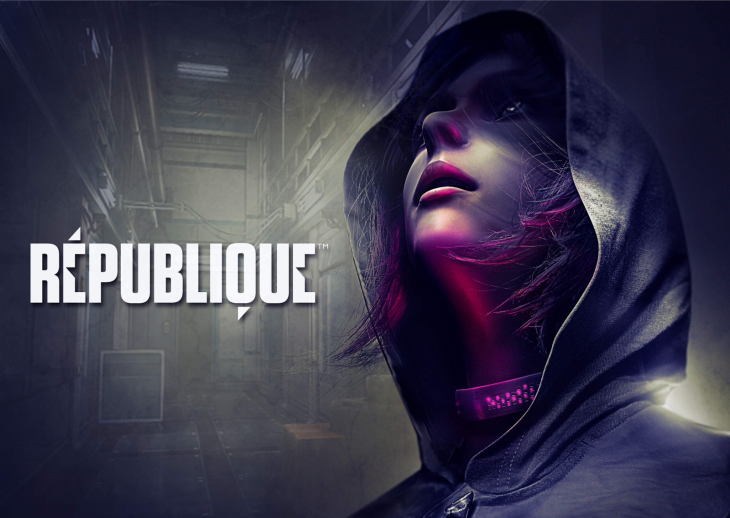 Republique – побег из тоталитарного государства на Android и iOS