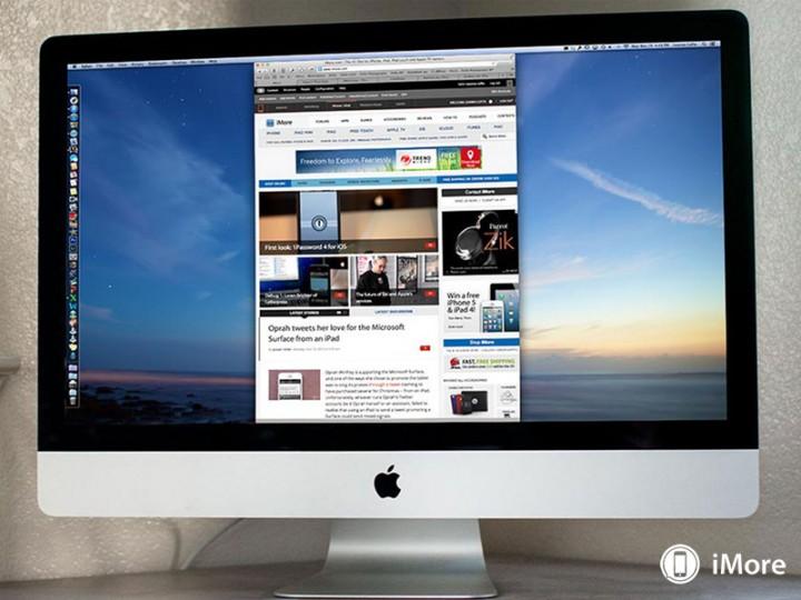 Retina iMac – новый компьютер от Apple