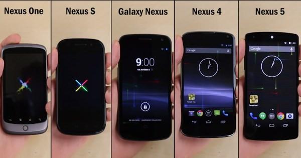 Имеет ли проект Nexus смысл в наши дни?