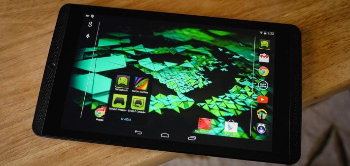 Лучшие игры для планшетов на Android