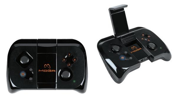Лучшие Android игры с поддержкой контроллера Moga