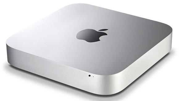 Обзор нового Mac mini