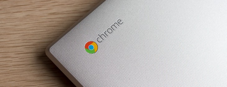 Операционная система Chrome OS получила очередное обновление