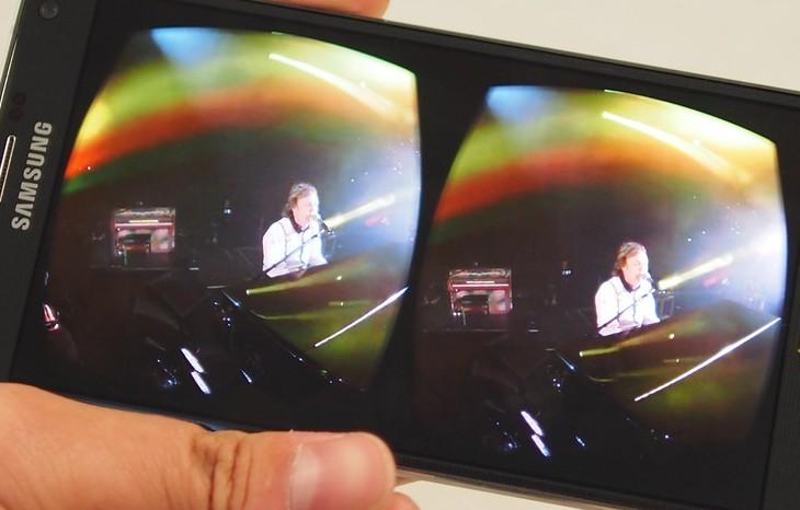 Полное погружение в Live and Let Die Пола Маккартни с Google Cardboard