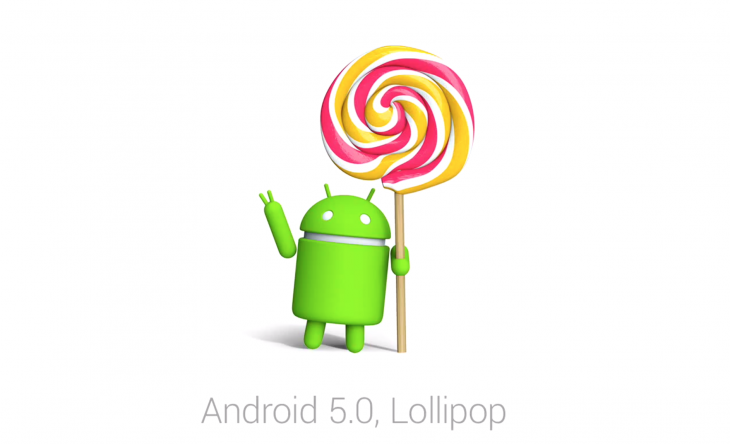 12 самых крутых особенностей Android 5.0 Lollipop