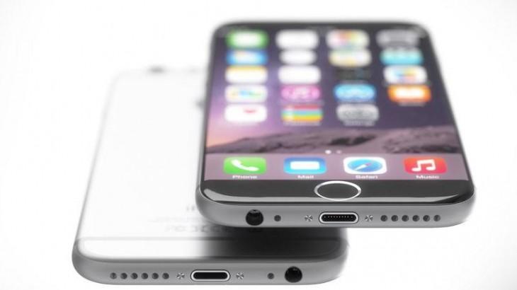 Apple iPhone 7 (6s) – новости, слухи, технические характеристики
