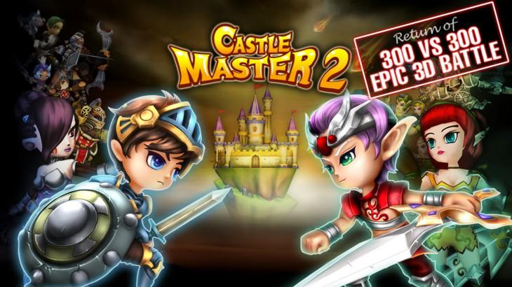 Castle Master 2