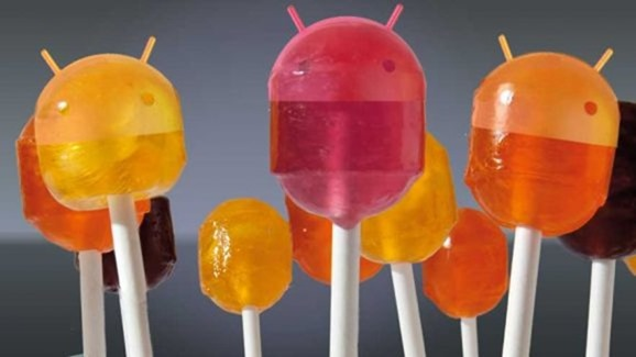 CyanogenMod и Android 5.0 Lollipop