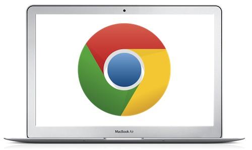 Google запускает первый 64-битный браузер Chrome для OS X