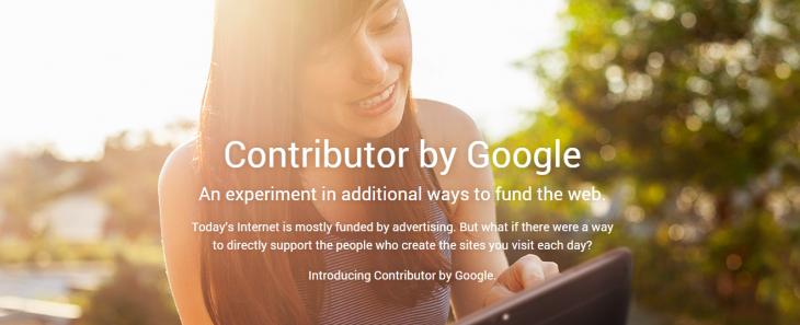 Google собирается сделать просмотр рекламы необязательным