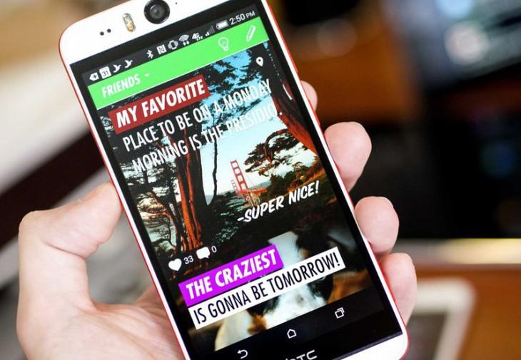 Super – социальная сеть для тех, кому надоел Instagram