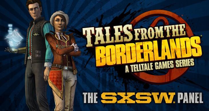 Tales From The Borderlands – графическая приключенческая игра от Telltale Games
