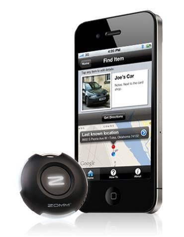 Zomm Wireless Leash