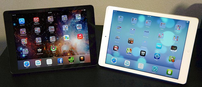 iPad Pro – 12-дюймовый планшет от Apple