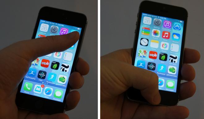 iPhone 6s mini – возврат к 4 дюймам