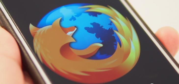 Браузер Firefox будет доступен для iOS устройств