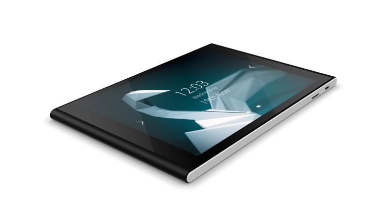 Компания Jolla выпустит свою версию iPad